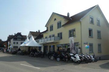 News Ausstellung Velo Schwarz