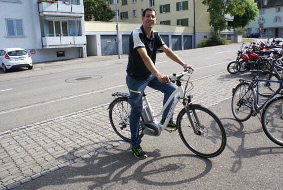 News Pascal Schwarz WAZ 2013-08-22