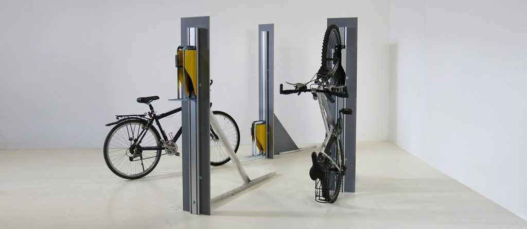 Parkis Vertical Bike Lift