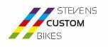 Stevens Custom Bikes Logo (Custom Road)