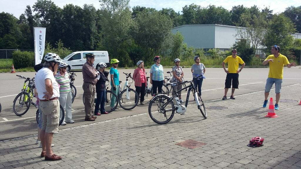 News TCS E-Bike Kurs2 2016-06-28