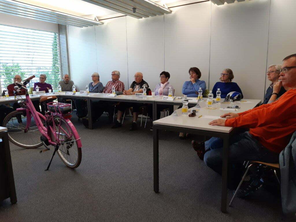 News TCS E-Bike Kurs 2019-05-02