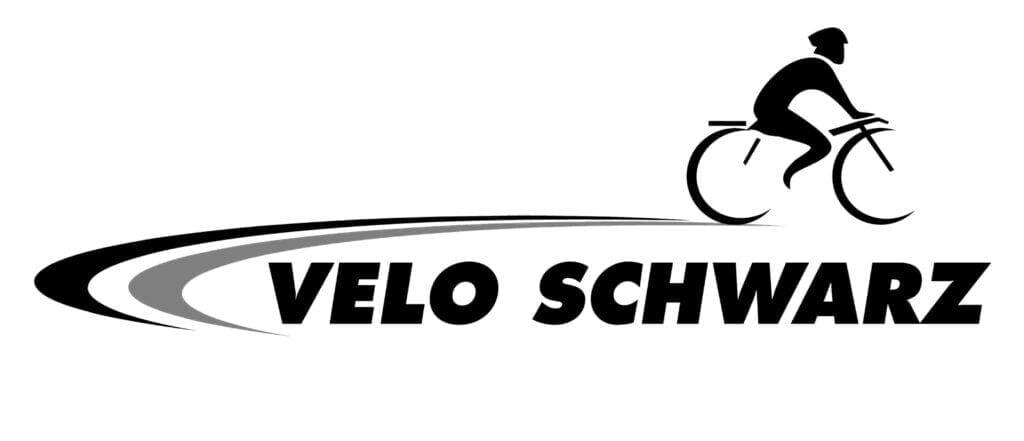 Velo Schwarz Logo
