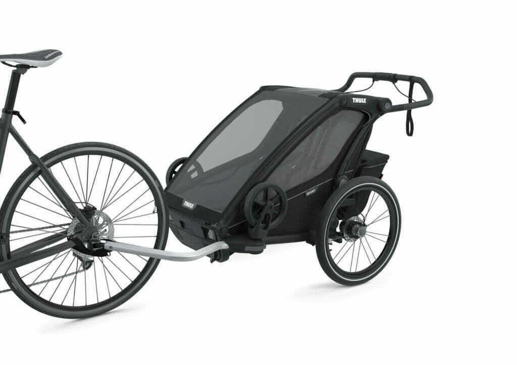 Sport von THULE CHARIOT (Fahrrad Anhänger) Bike