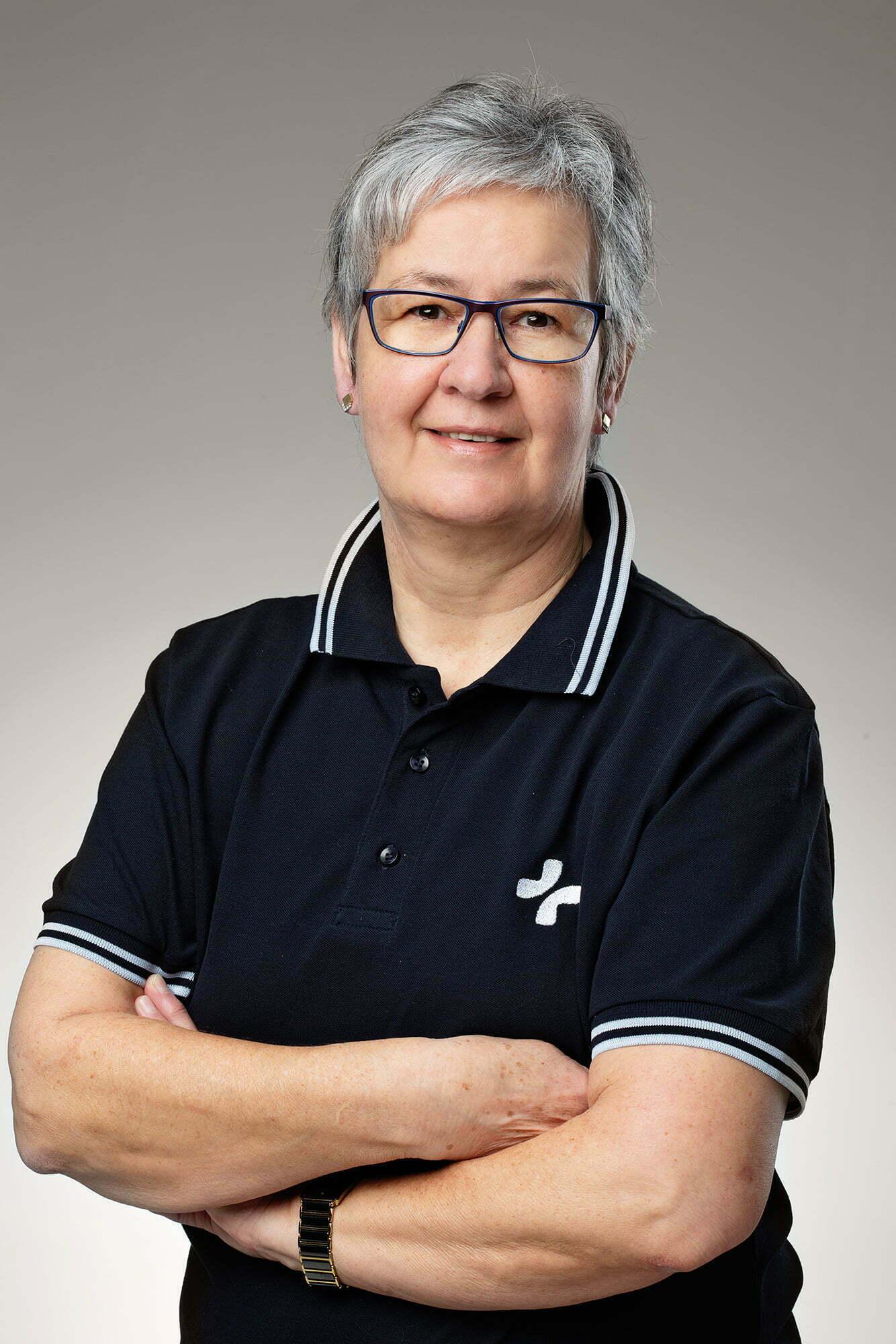 Beatrice Schwarz - Velo Schwarz Team