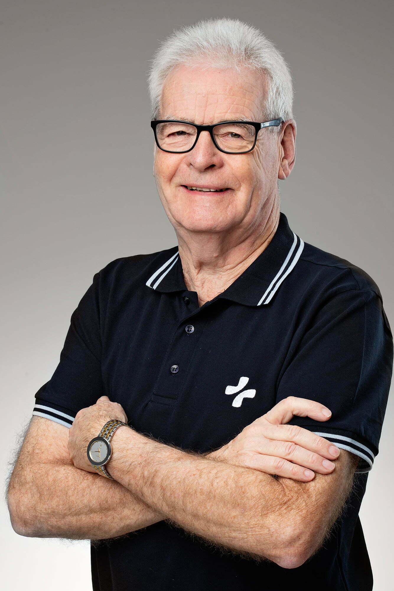 Hans Schwarz - Velo Schwarz Team
