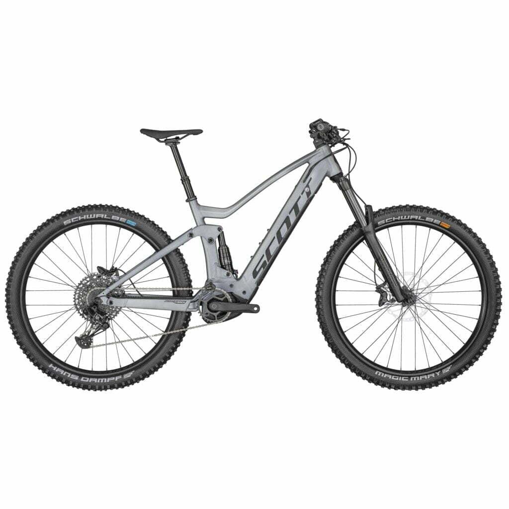 Genius eRide 930 von SCOTT (E-Mountain | E-Trail)