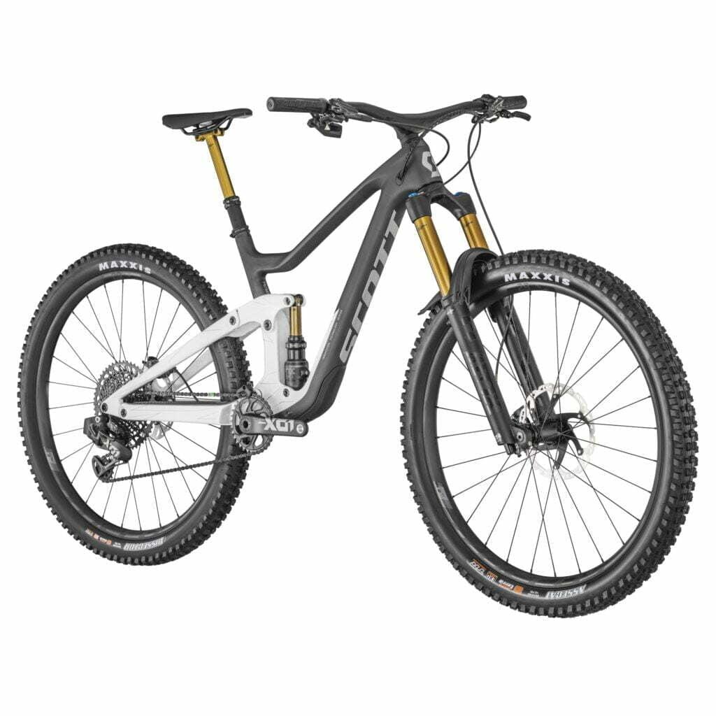 Ransom 900 Tuned AXS von SCOTT (Mountain | Enduro)