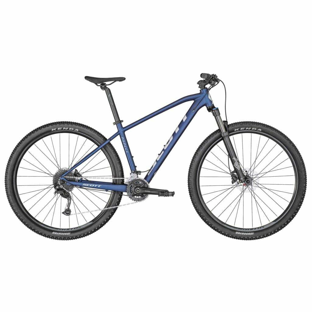 Aspect 740 von SCOTT (Mountain | Sport), Blue