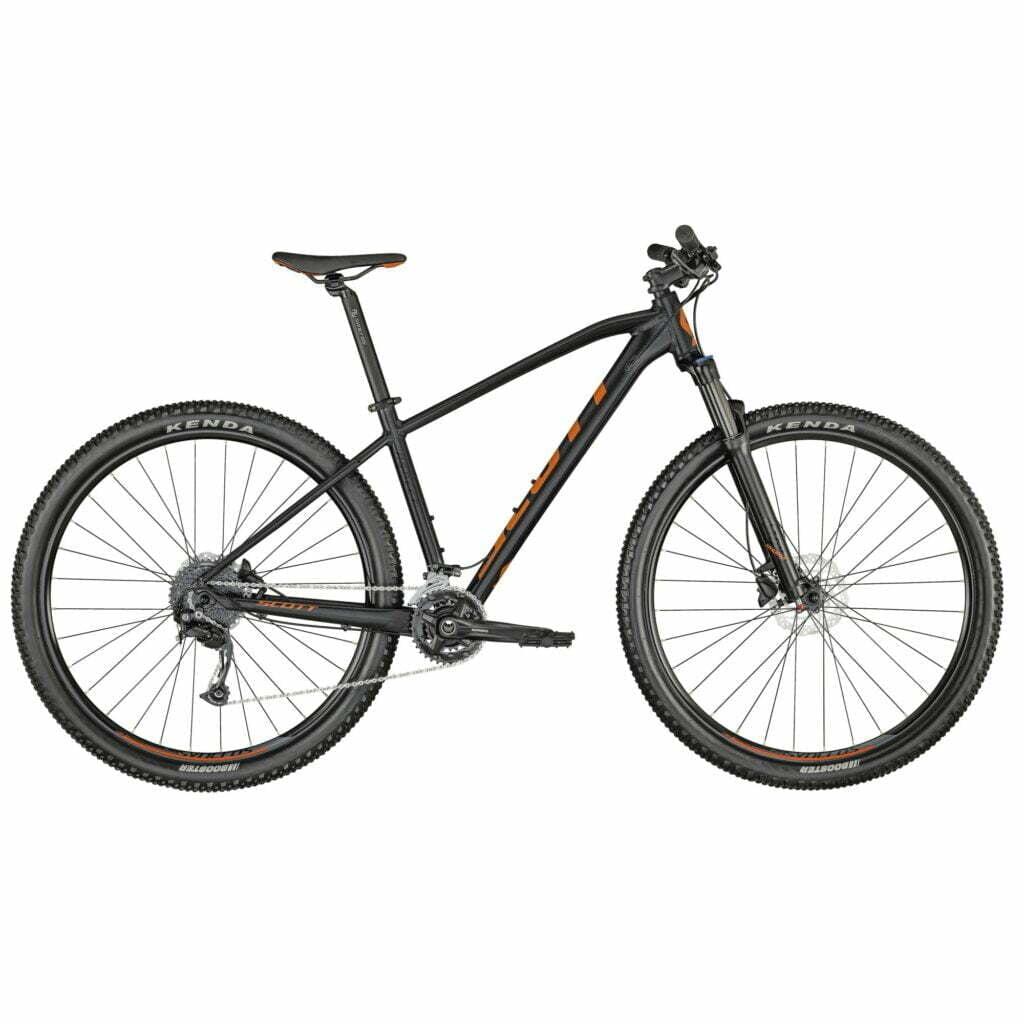 Aspect 740 von SCOTT (Mountain | Sport), Granite