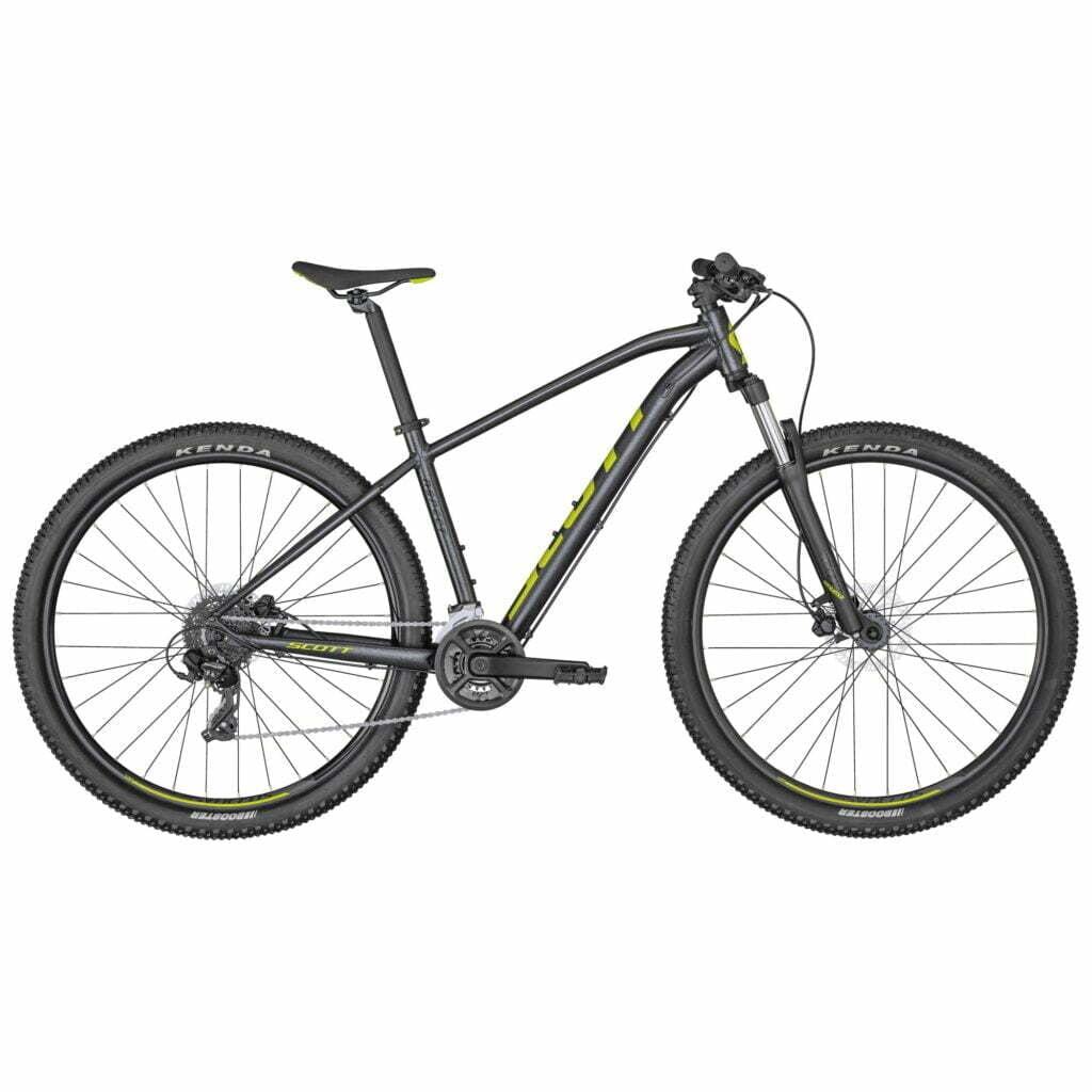 Aspect 760 von SCOTT (Mountain | Sport), Black