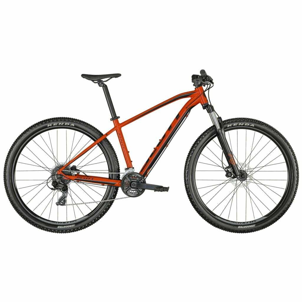 Aspect 760 von SCOTT (Mountain | Sport), Red