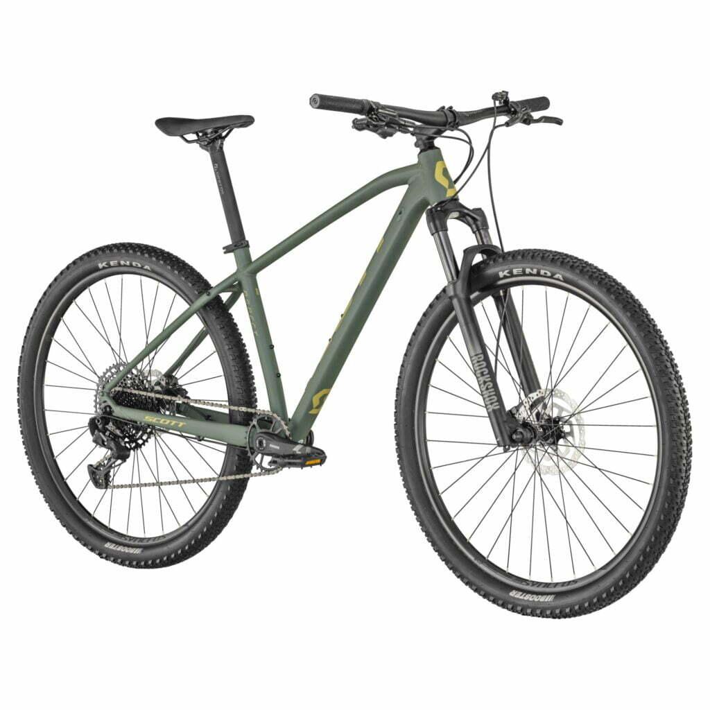 Aspect 910 von SCOTT (Mountain | Sport)