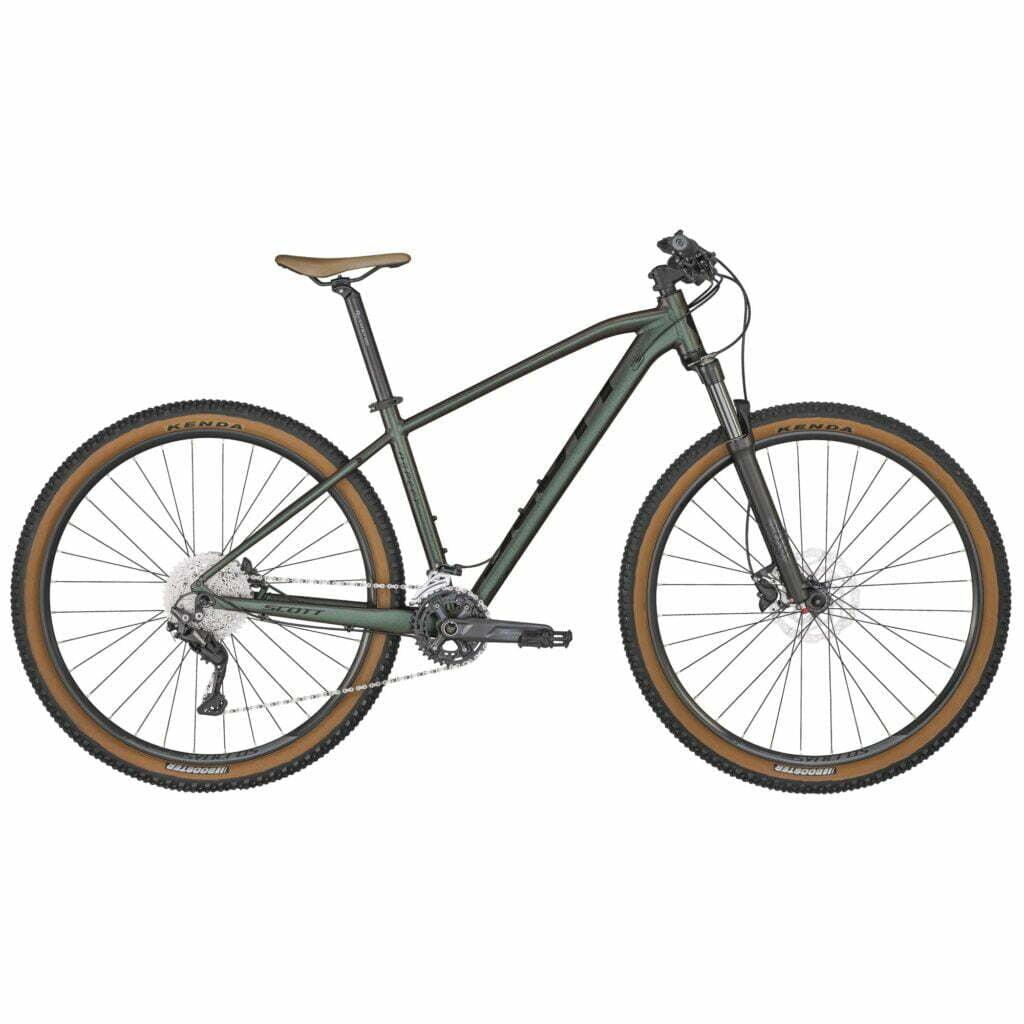Aspect 930 von SCOTT (Mountain | Sport), Black
