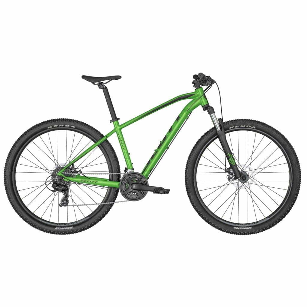 Aspect 970 von SCOTT (Mountain | Sport), Green
