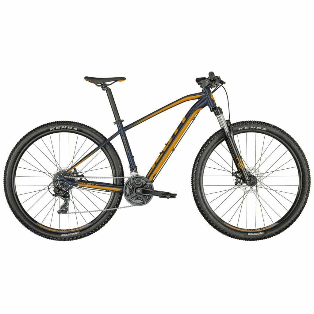 Aspect 970 von SCOTT (Mountain | Sport), Stellar-Blue